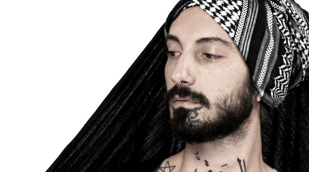 Tareq Sayid de Montfort