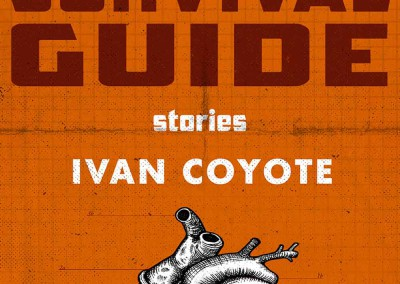 © Courtesy of Ivan E. Coyote